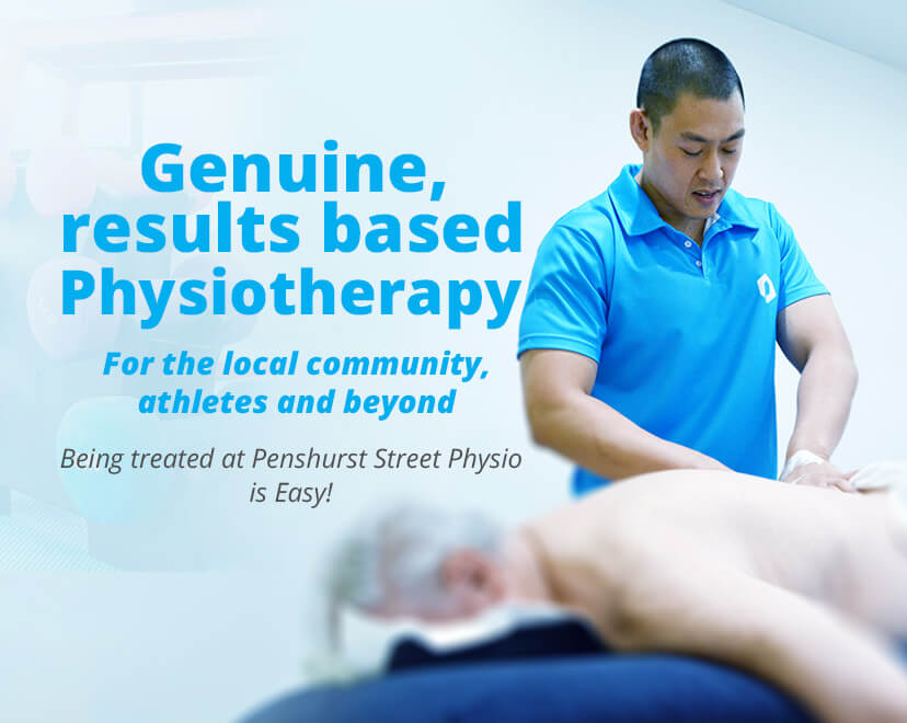 Penshurst Street Physio in Sydney